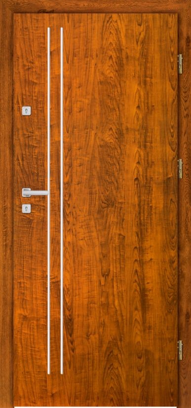 drzwi-gladkie-ze-wstawkami-aluminiowymi-jasne