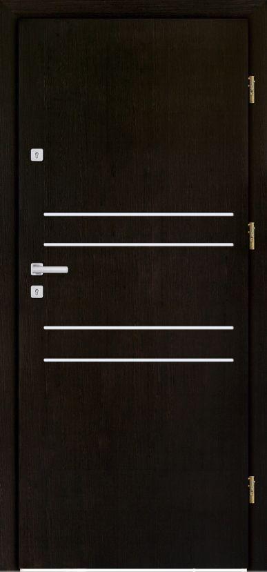 drzwi-gladkie-ze-wstawkami-aluminiowymi